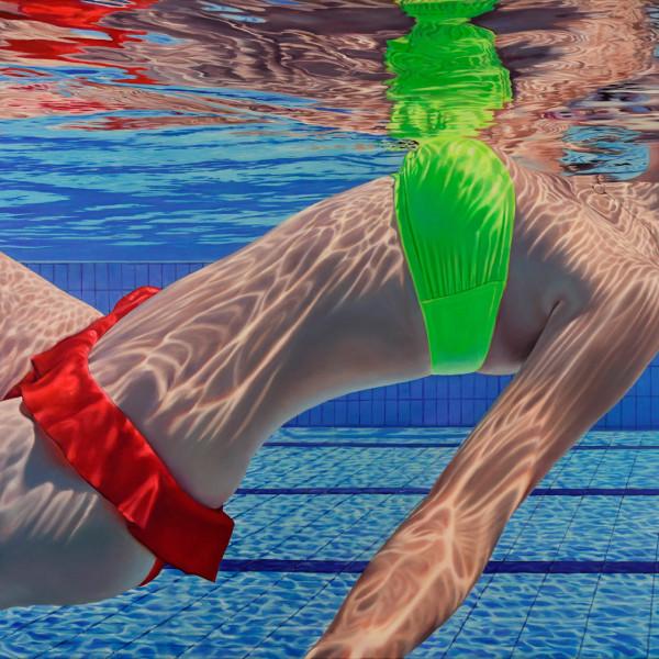 Jean-Pierre Kunkel - Pool No. 14