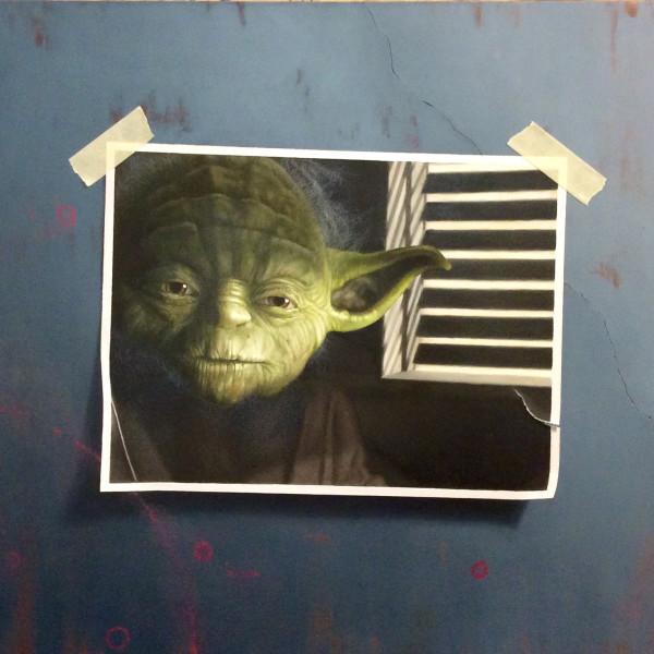 Otto Duecker - Yoda