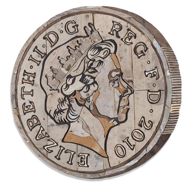 Diederick Kraaijeveld - British Pound