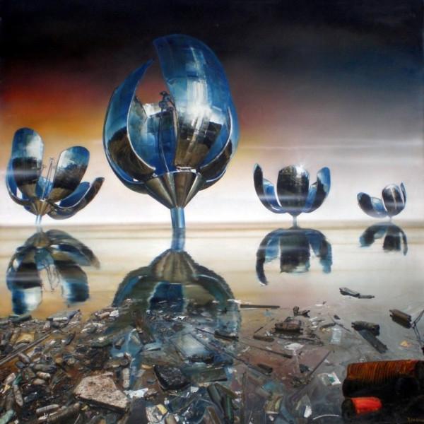 Javier de Aubeyzon - Still Life