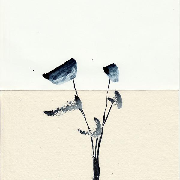 Mireille Gros - Fictional Plants 1, 2019