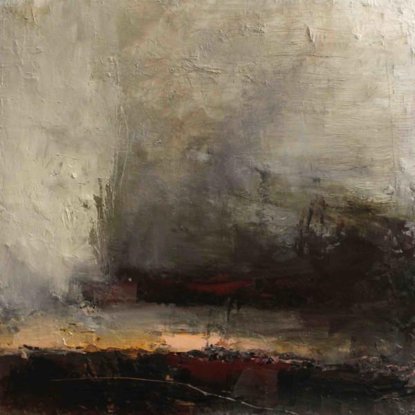 Carol Hodder - Stormy Outlook