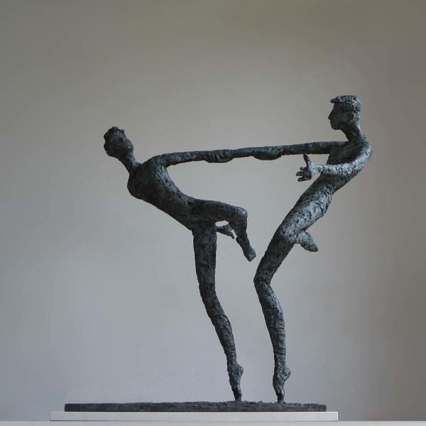 Bob Quinn - Dancers