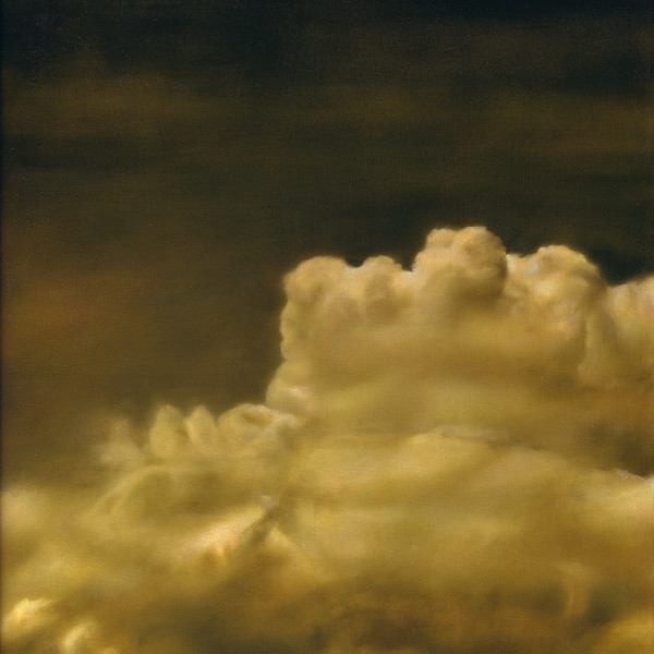 Chloë Chilton - Cumulus Sky, Atlantic Ocean