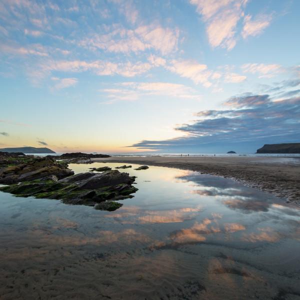Nick Wapshott, Evening Reflections