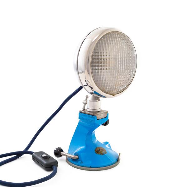 Sam Isaacs, Minicooper Spot Lamp