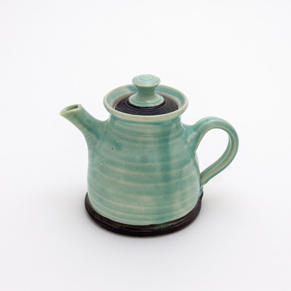 Hugh West, Small Teapot
