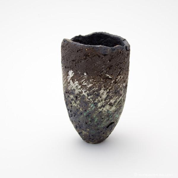 Paula Downing, Pinched Form Pot