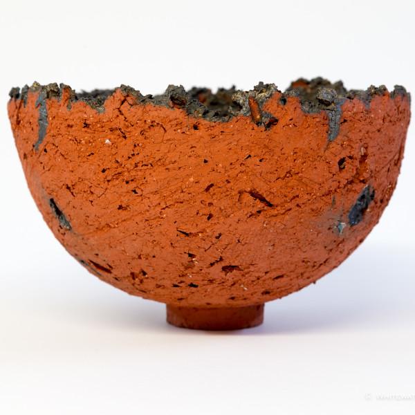Paula Downing, Volcanic Bowl II