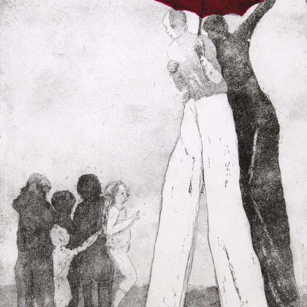 Sarah Seddon, Shadows Colour Edition