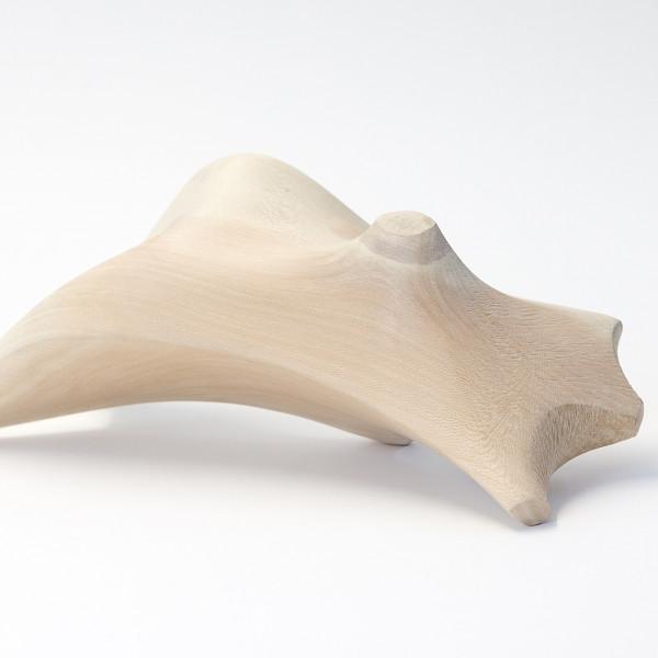 Kinsley Byrne, Holly Sculpture