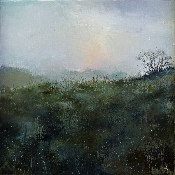 Suki Wapshott, First Light, Roserrow