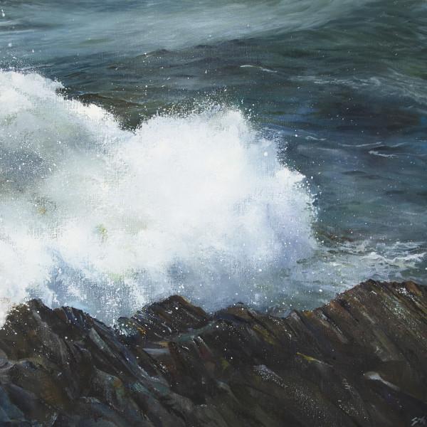Suki Wapshott, Wave