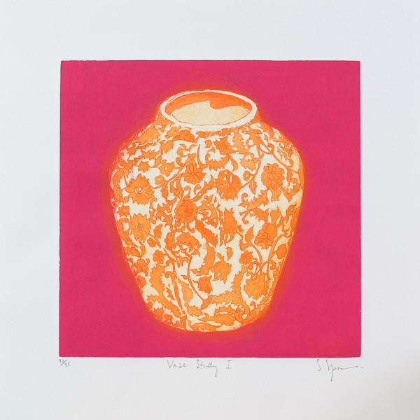 Sally Spens, Vase Study I