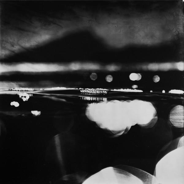 Nick Reader, Surface - Oceangraph