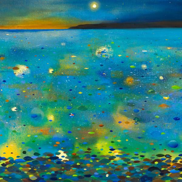 Suki Wapshott, Aquamarine