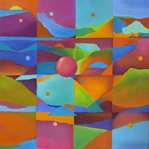 Suki Wapshott, New Horizons