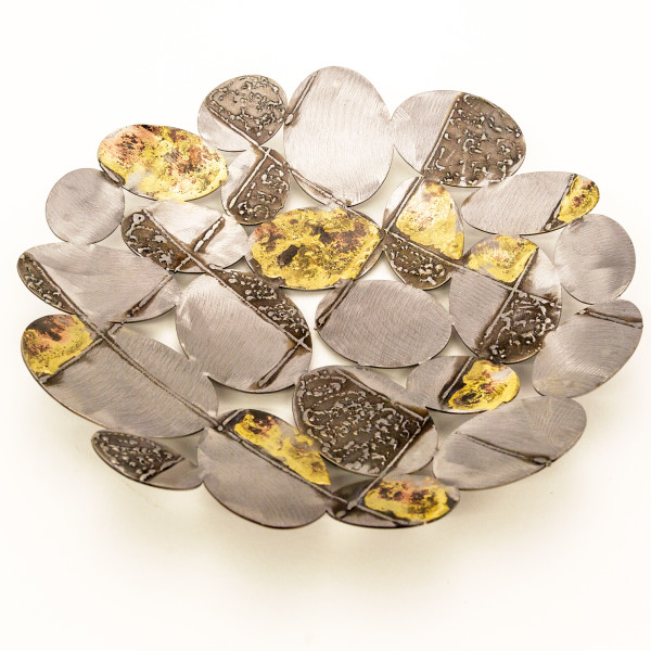 Tilly Whittle, Pebble Bowl