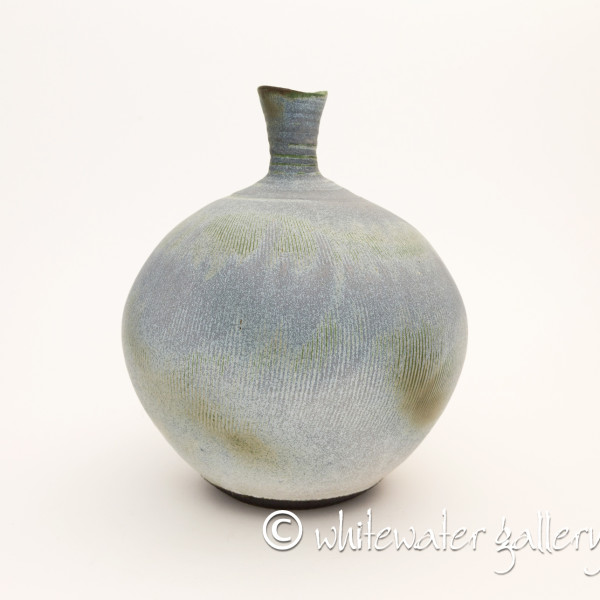Hugh West, Bottle Vase, Large