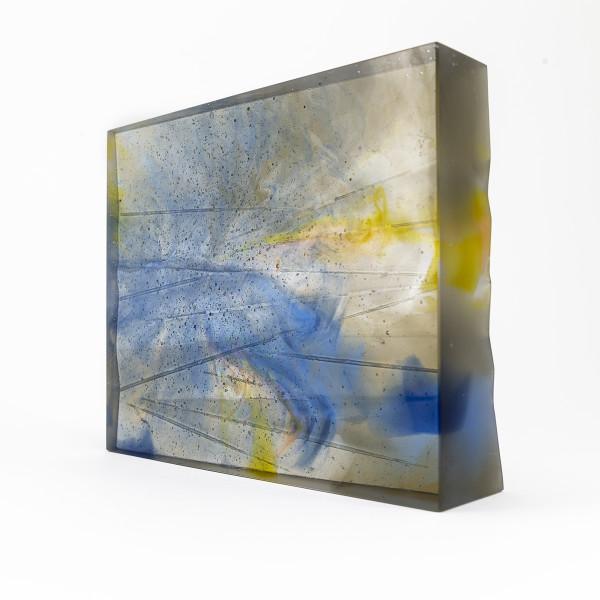 Jade Pinnell, Night Reflections