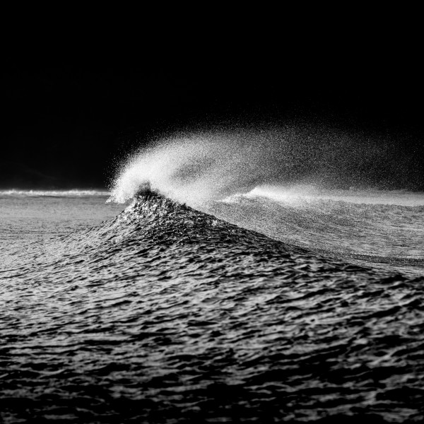 Nick Reader, Wave at Daymer