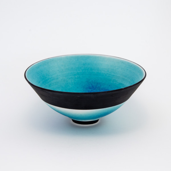 Hugh West, Turquoise Bowl