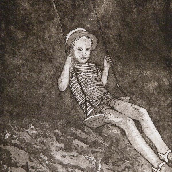 Sarah Seddon, Swinging