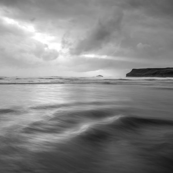 Nick Reader, Polzeath Beach III