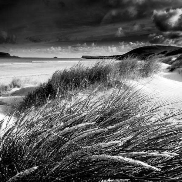 Nick Reader, Rock Beach I