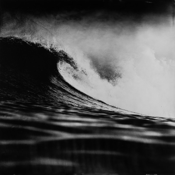 Nick Reader, Beneath - Oceangraph