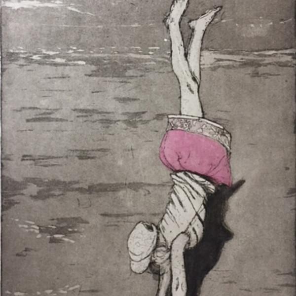 Sarah Seddon, Happy Handstands