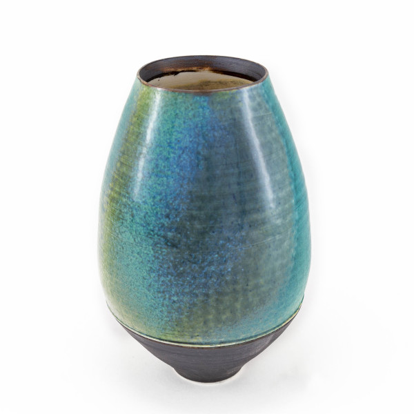 Hugh West, Penguin Vase