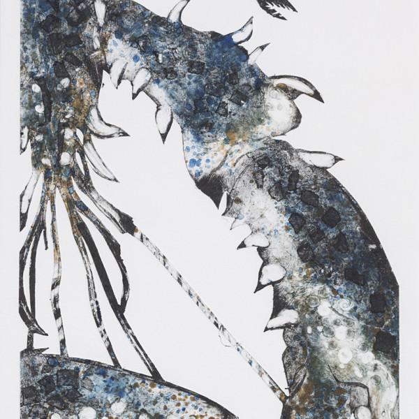 Caroline Cleave, Lobster I
