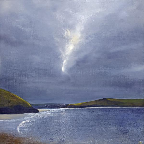 Suki Wapshott, Light Storm