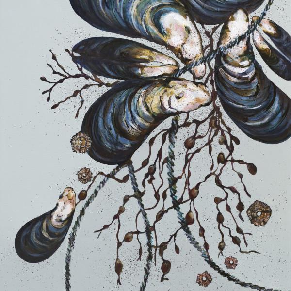 Caroline Cleave, Tall Mussels