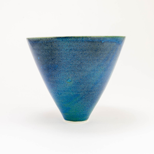 Hugh West - Blue Bowl