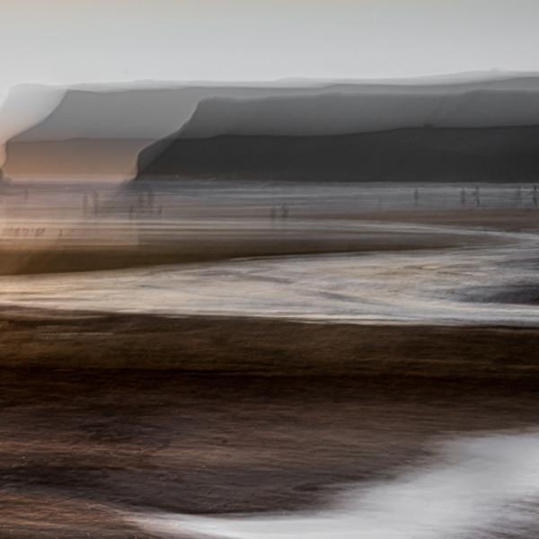 Nick Reader, Polzeath (2 second exposure)