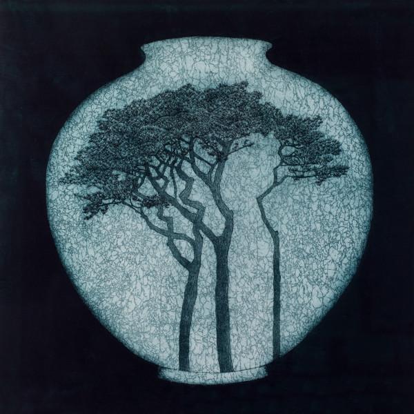 Sally Spens, Moon Jar III