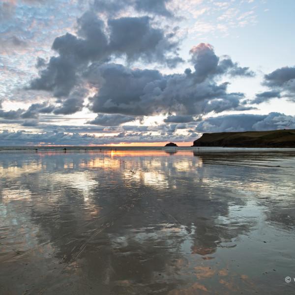 Nick Wapshott - Deep Reflection