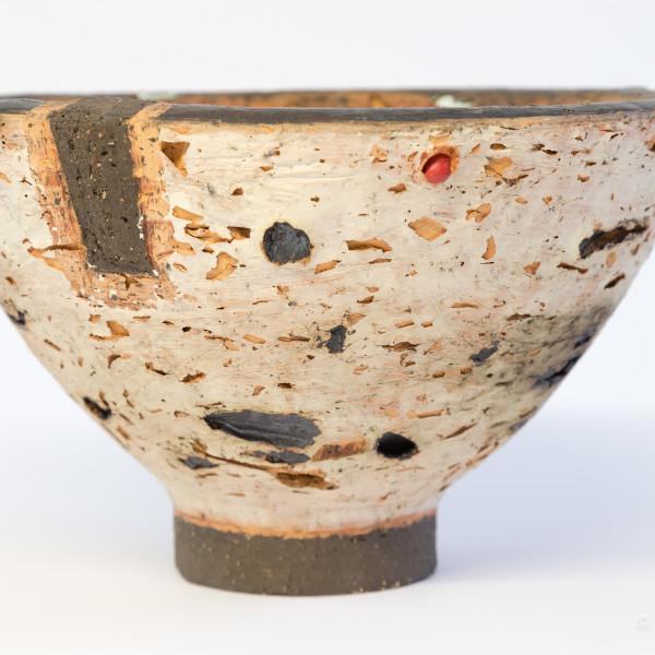 Paula Downing, Volcanic Bowl I
