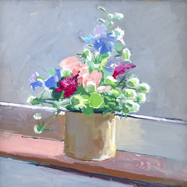 Lizzie Bentley, Cornish Flowers
