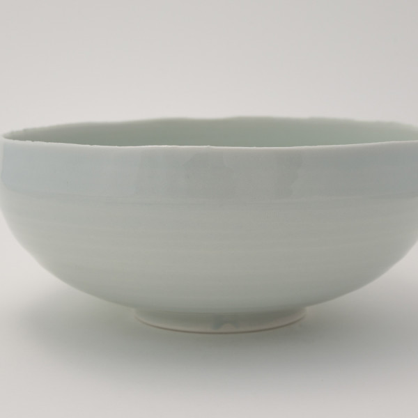 Rebecca Harvey, Bowl