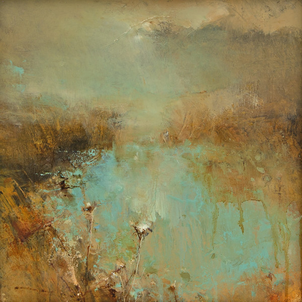Peter Turnbull, Growing in Still Waters