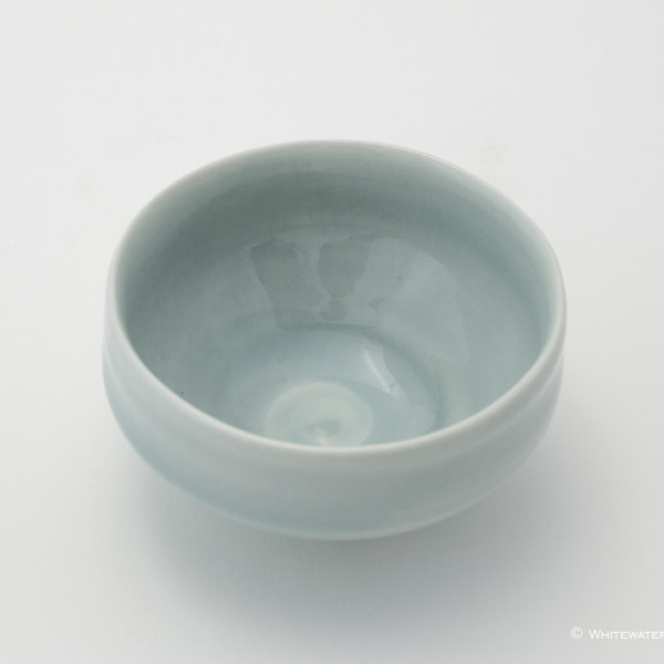 Rebecca Harvey, Blue Bowl PI