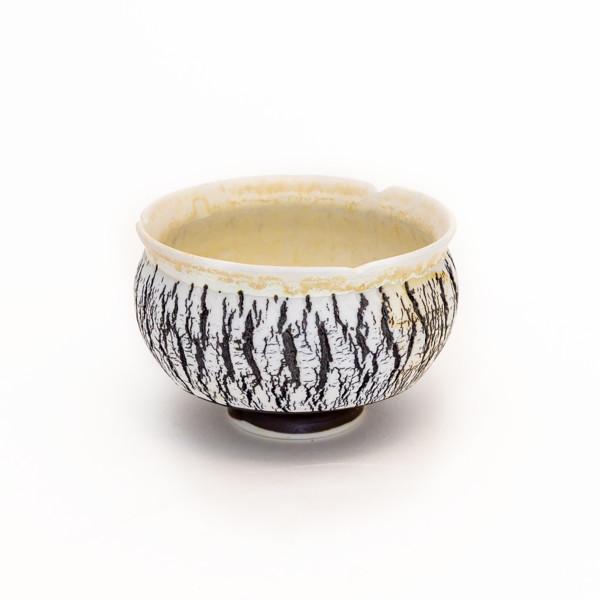 Hugh West, Crackled Bowl