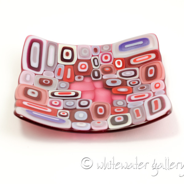 David Pascoe, Red Allsorts Bowl