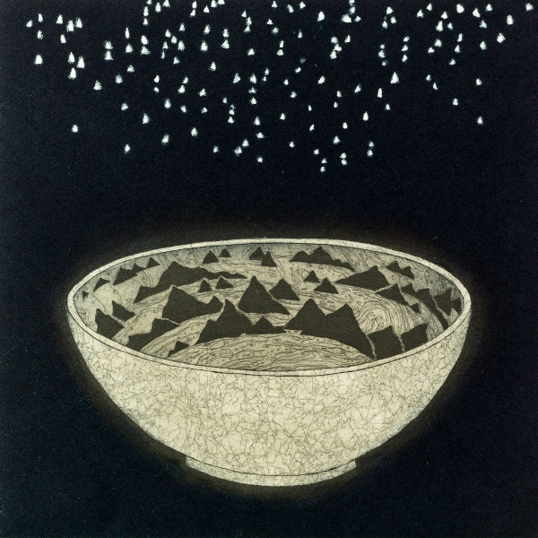 Sally Spens, Towards Light