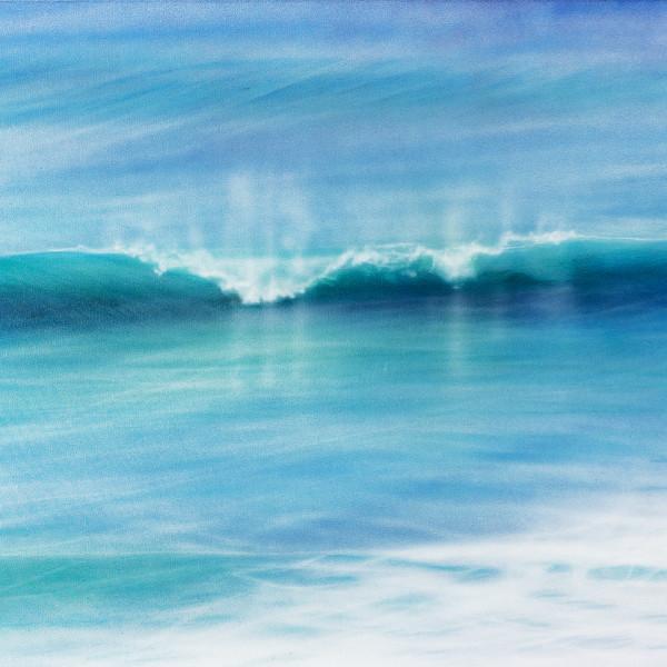 Ness Lannen, Breathe
