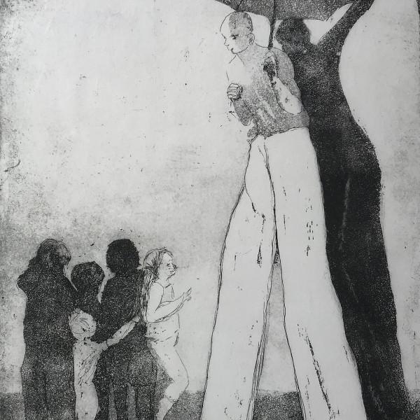 Sarah Seddon, Shadows