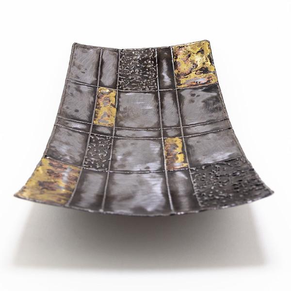 Tilly Whittle - Rectangular Patchwork Platter